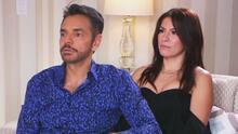 Eugenio Derbez y Alessandra Rosaldo confiesan las veces en que han estado a punto de divorciarse