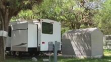 Unas 700 personas tendrán que desalojar este miércoles un parque de casas móviles en Florida City