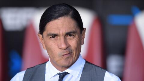 """Francisco Palencia: """"Jugamos el peor partido desde que estoy en Lobos BUAP"""""""