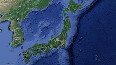 Fuerte sismo de 6.8 estremece Japón