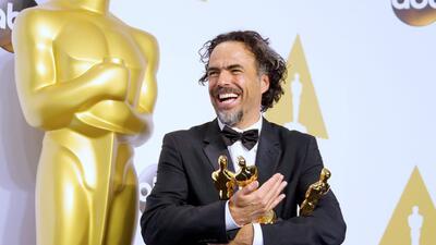 Alejandro González Iñárritu lanzará un corto de realidad virtual sobre refugiados latinoamericanos en el Festival de Cannes