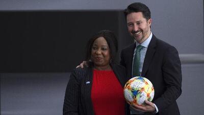 FIFA celebra a la Liga MX Femenil
