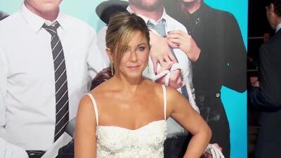 ¿Jennifer Aniston aún habla con Brad Pitt?