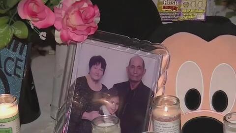 Autoridades investigan grave accidente de tránsito en la que murió un hombre de 77 años de edad