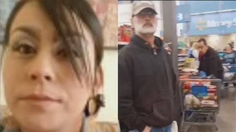 Una mujer es atacada verbalmente por hablar español en una tienda con su mamá y su sobrina