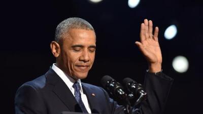 En cifras: el legado de Obama a la salud de los estadounidenses