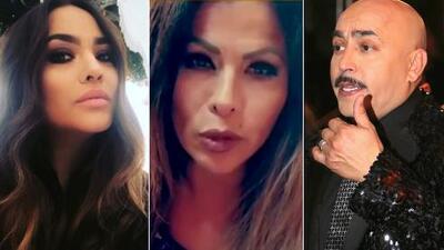 """Examiga de Mayeli Alonso asegura que """"sí hubo trío"""" sexual y defiende a Lupillo Rivera"""