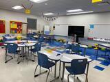 Agencia Estatal de Educación TEA permite a distritos escolares solicitar exenciones por días de clase cancelados debido a la tormenta