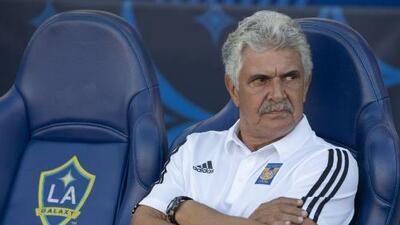 La Leagues Cup es 'medio molerita' para el 'Tuca' Ferretti