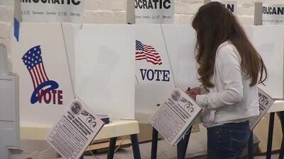 Encuesta: Si las elecciones fueran hoy, el presidente Trump perdería con cualquier candidato demócrata en Texas
