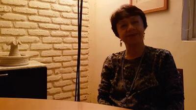Maritza López, la fotógrafa de los calendarios de Gloria Trevi, hace confesiones