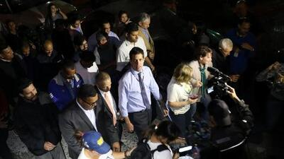En un minuto: La Asamblea Constituyente controlada por Maduro retira la inmunidad a Guaidó