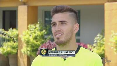 """Ventura Alvarado: """"En América no puedes perder así"""""""