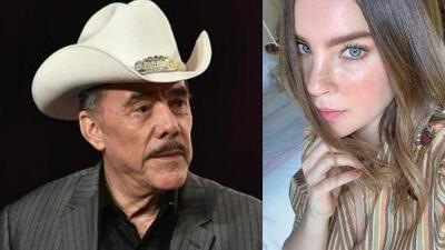 Don Pedro Rivera opina sobre los rumores de romance entre Belinda y Lupillo