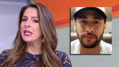 Neymar divulga mensajes íntimos con la mujer que lo acusa de violación, ¿agrava esto su situación legal?