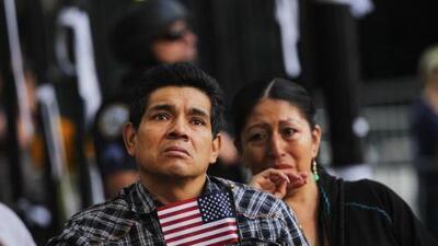11 de Septiembre: Estados Unidos recordó a las víctimas en el Décimo Aniversario