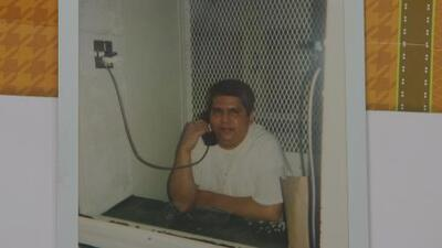 Lo condenaron a la pena de muerte, pero él afirmaba ser inocente