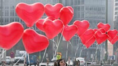 Celebran hoy Día Mundial del Corazón