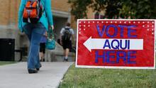 Estos son los candidatos a concejales en los distritos 4, 5 y 6 de San Antonio en las elecciones del 1 de mayo