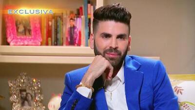 Jomari Goyso es amigo íntimo de las Kardashian y llora al recordar a su abuela