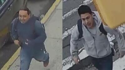La policía busca a los sospechosos del tiroteo que desató el pánico en un parque de Queens