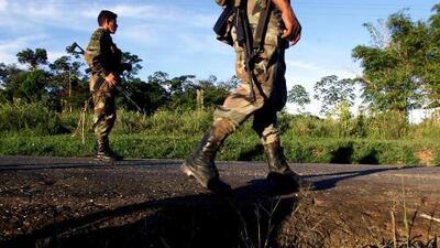 Denuncian que el gobierno de Colombia ordena acciones militares que llevarían a ejecuciones extrajudiciales