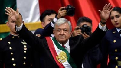 Cambio de poder en México: López Obrador carga contra la corrupción y a la vez promete no perseguir a quienes han robado hasta ahora