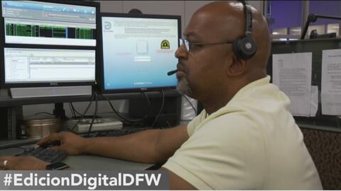 Ciudades al norte de Texas reportan problemas con la línea de emergencia 911