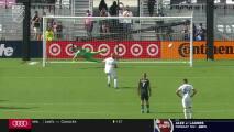 Higuaín devuelve ventaja a Inter Miami desde el punto penal