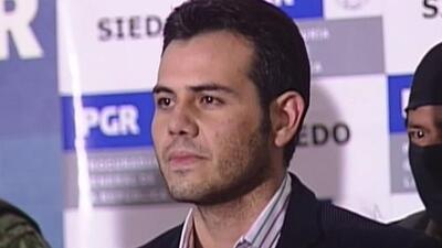 Sentencian a 15 años de prisión al narcotraficante mexicano Vicente Zambada Niebla, alias 'Vicentillo'