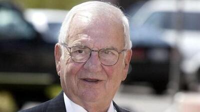 Muere Lee Iacocca, el genio creador del Ford Mustang
