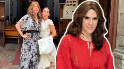 Rebecca Jones regresa a las telenovelas para estar entre el bien y el mal en 'Doña Flor y sus dos maridos'