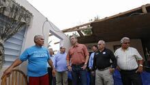 El USDA designa 43 municipios de la isla como zonas de desastre natural
