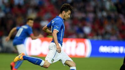 El Manchester United anuncia el fichaje del italiano Matteo Darmian