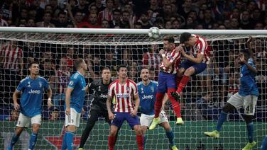 """Herrera y su gol en Champions: """"fue una emoción muy grande"""""""