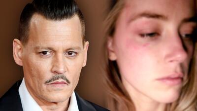 """Exesposa de """"el monstruo"""" Johnny Depp describe los supuestos """"violentos"""" abusos de los que lo acusa"""