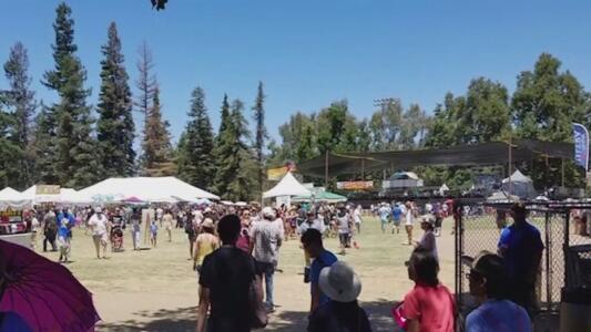 Revelan imágenes de la cuenta de Instagram del joven acusado del tiroteo en un festival de Gilroy, California