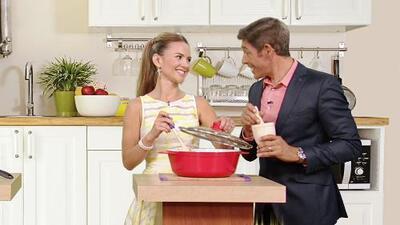 Cómo 'entrenar' a tu marido ¡fácilmente y en tu casa!