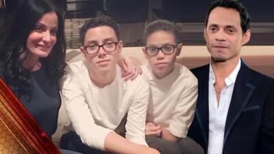 Dayanara Torres muestra cómo hace para que sus hijos con Marc Anthony tengan todo