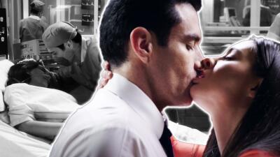 Ilusión, pasión y desgracia: esto es lo que Alejandra y Ricardo han vivido en su historia de amor