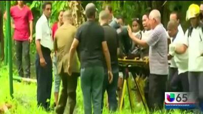 Se estrella avión comercial con 104 pasajeros en Cuba