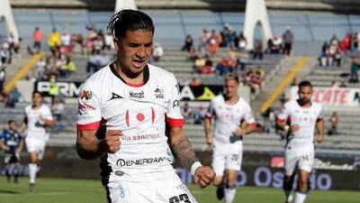 En fotos: Lobos BUAP le propinó al Querétaro su séptima derrota consecutiva