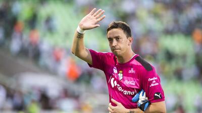 Boca Juniors estaría interesado en Agustín Marchesín