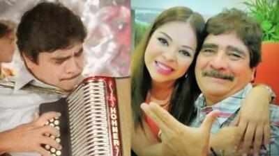 """El emotivo mensaje de la hija de Celso Piña por su muerte: """"Vas a estar llevando tu música hasta el cielo"""""""