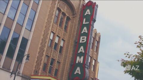 Hoy es día: del estado de Alabama