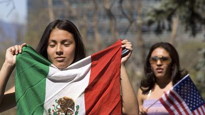 La gran diferencia que marca la raza de los inmigrantes que llegan a EEUU