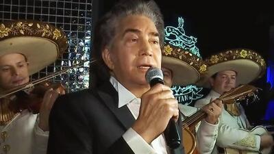 José Luis Rodríguez 'El Puma' celebra sus 76 años con un gran festejo y hace un importante anuncio
