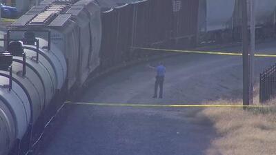 Mujer atropellada mortalmente por tren en Raleigh
