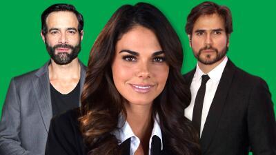 Livia Brito vuelve a la televisión y estos podrían ser sus galanes