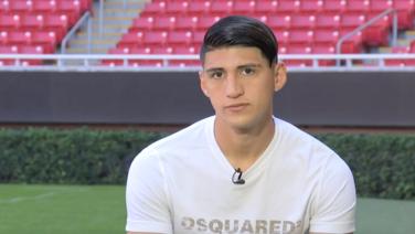 """Alan Pulido: """"Ser el máximo goleador de MLS sería un sueño para mí"""""""